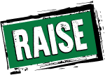 Raise Center Logo